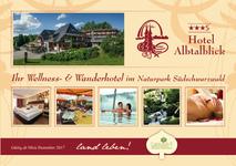 Hotel Albtalblick 05.12.2017, 13:23